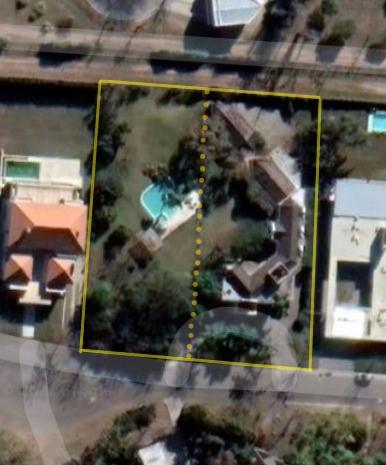 Foto Casa en Venta en  Altos del Chateau,  Countries/B.Cerrado (Cordoba)  Casa en  Altos Chateau 570 m2  en 3.000 de terreno.....no hay otra igual!!!