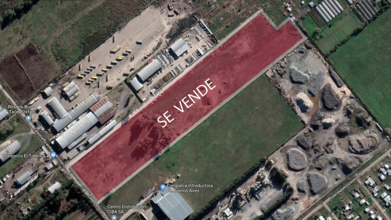 Foto Terreno en Venta en  Cuartel V,  Moreno  Tte. Gral Ricchieri al 6300