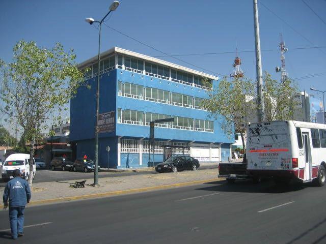 Foto Edificio Comercial en Renta en  La Paz,  Puebla  Renta de edificio comercial