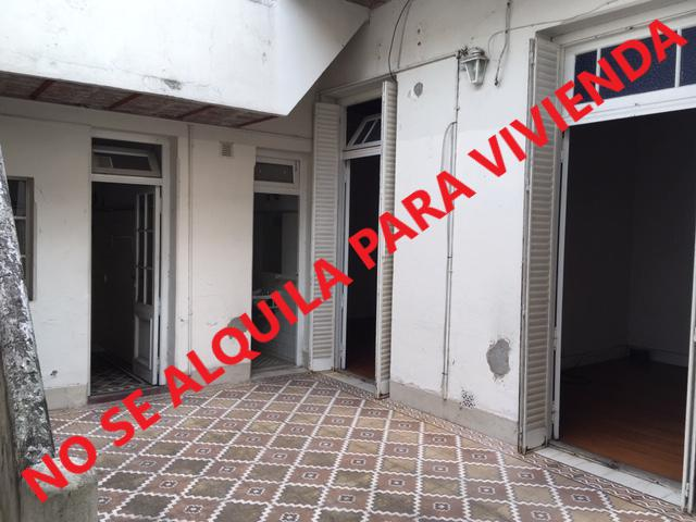 Foto PH en Alquiler en  Villa Crespo ,  Capital Federal  Araoz al 900