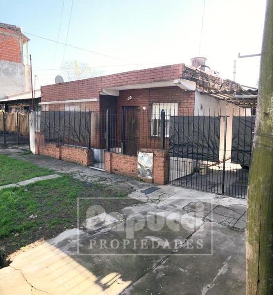 Foto Casa en Venta en  Virreyes,  San Fernando  Martin Rodriguez 4917