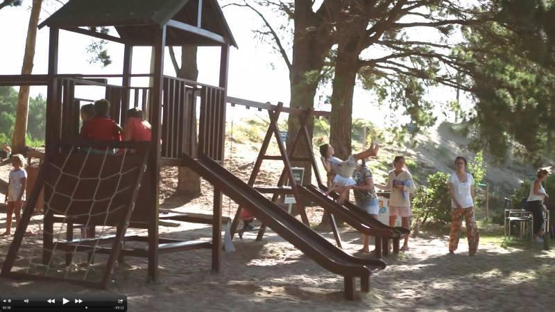 Foto Terreno en Venta en  Costa Esmeralda,  Punta Medanos  Ecuestre  250