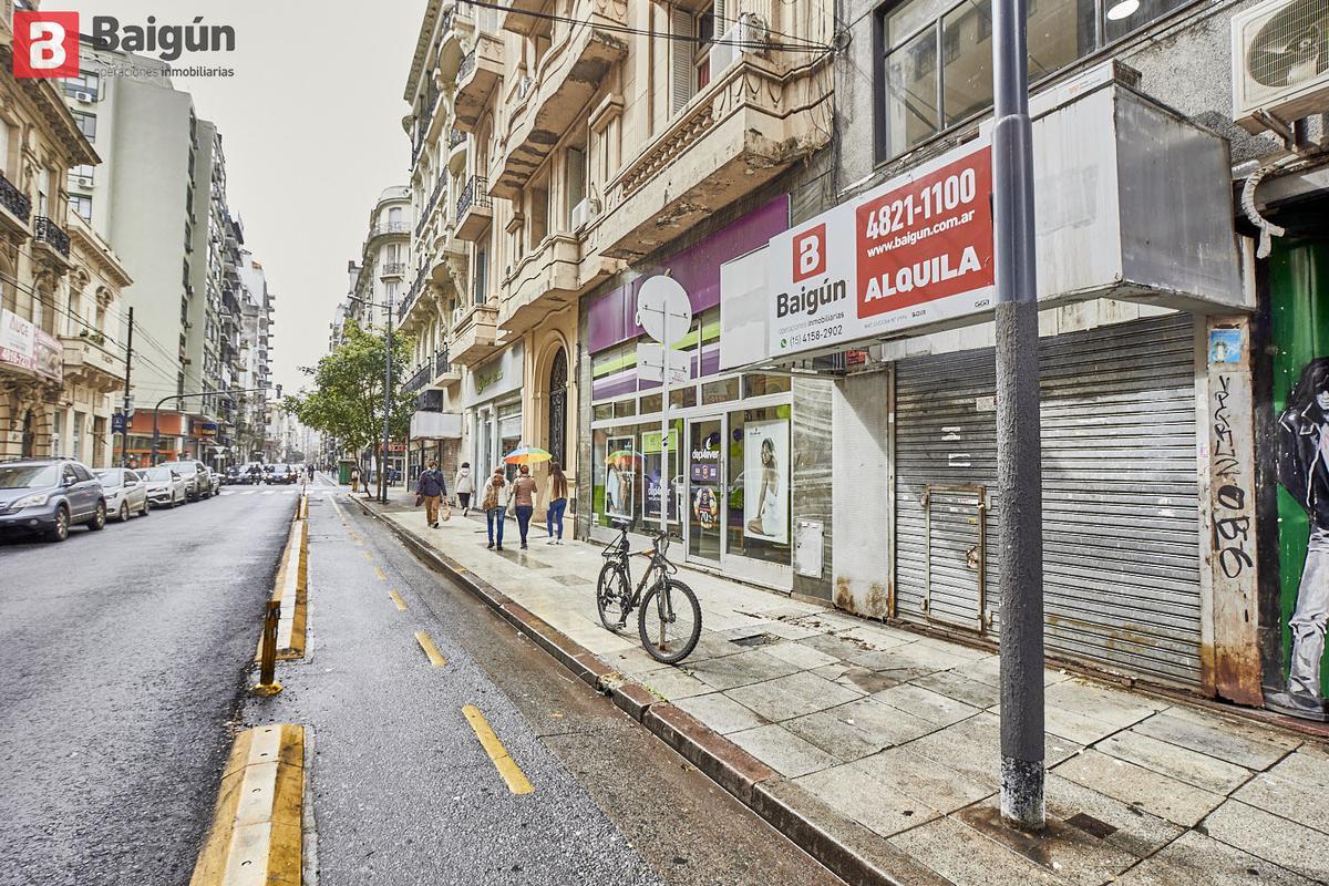 Montevideo al 600