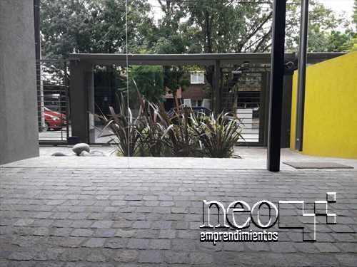 Foto Oficina en Alquiler en  San Miguel,  San Miguel  RODRIGUEZ PEÑA AL 900 - OFICINA MONOAMBIENTE  - EDIFICIO RP4