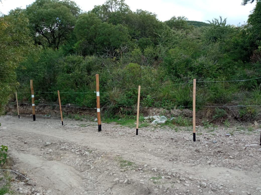 Foto Terreno en Venta en  Huerta Grande,  Punilla  Huerta Grande