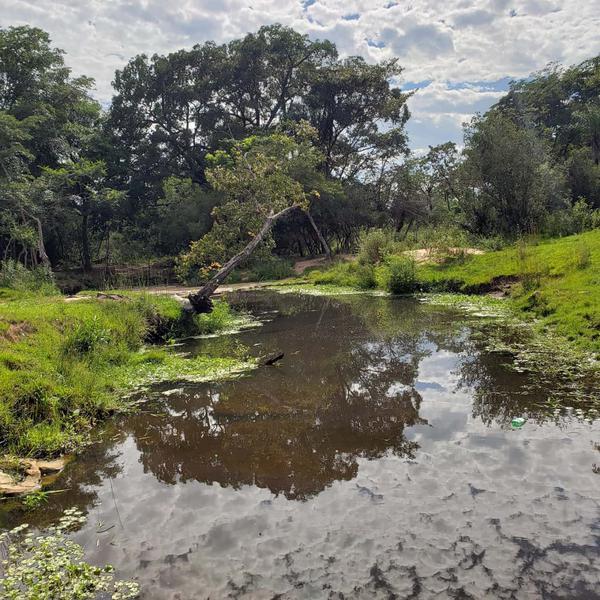 Foto Terreno en Venta en  Emboscada ,  Cordillera  Emboscada
