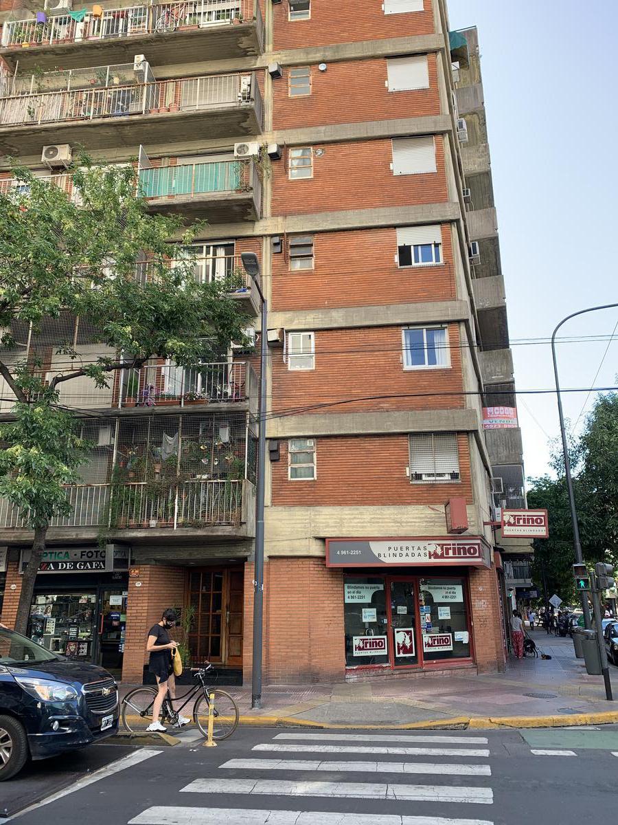 Foto Departamento en Venta en  Palermo ,  Capital Federal  Billinghurts 1398, 2° ''C''