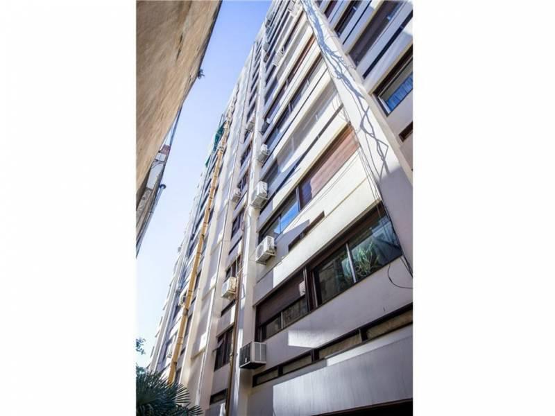 Foto Departamento en Venta en  Belgrano ,  Capital Federal  MENDOZA 2100