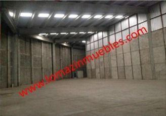 Foto Bodega Industrial en Renta en  Lerma ,  Edo. de México  Lerma