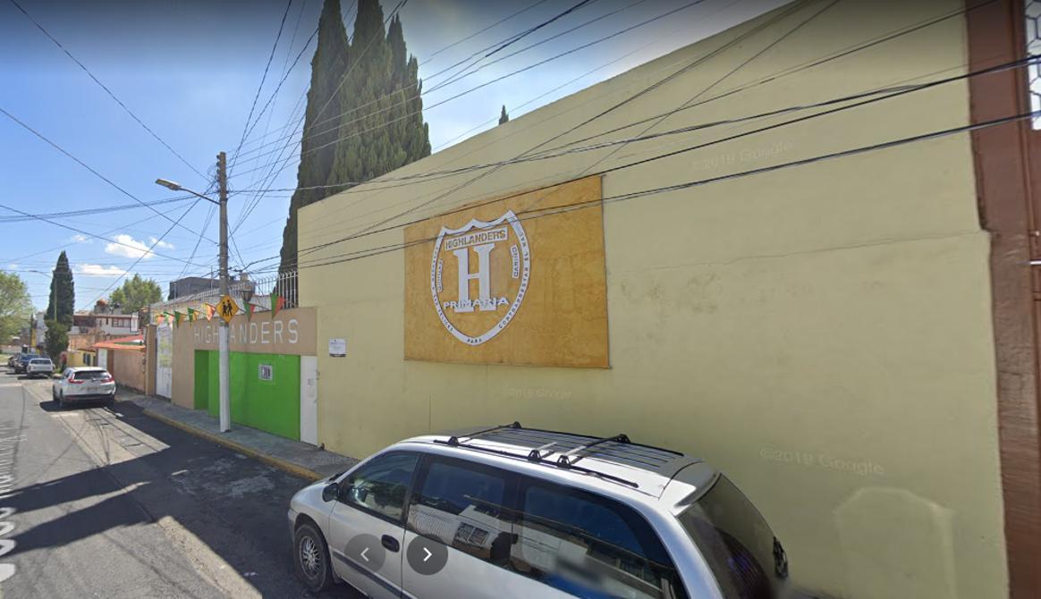 Foto Edificio Comercial en Renta en  Vicente Guerrero,  Toluca  Edificio Comercial en venta, Vicente Guerrero,  Toluca, Estado de México