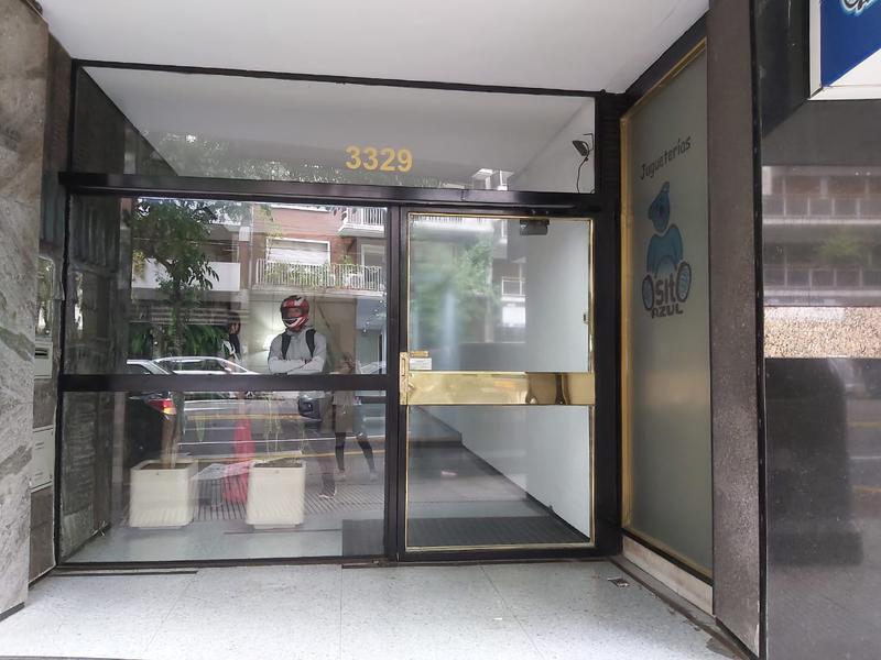 Foto Departamento en Venta en  Palermo ,  Capital Federal  Avda. Santa Fe al 3300