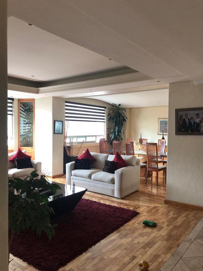 Foto Departamento en Venta en  Hacienda de las Palmas,  Huixquilucan  Departamento en venta en Hacienda de las palmas