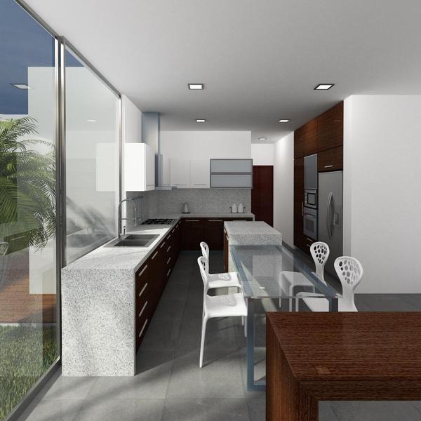 Foto Casa en Venta en  La Molina,  Lima  El Sol de La Molina