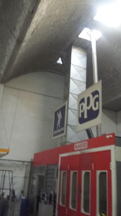 Foto Local en Venta | Alquiler en  Aguada ,  Montevideo  Dr. Arturo Lezama