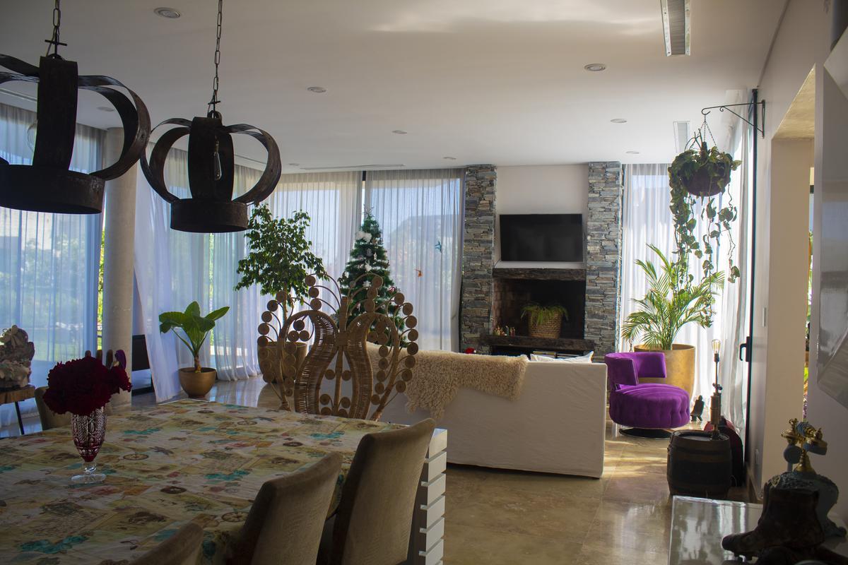 Foto Casa en Venta | Alquiler en  Lagos del Golf,  Nordelta  Lagos del Golf Design House