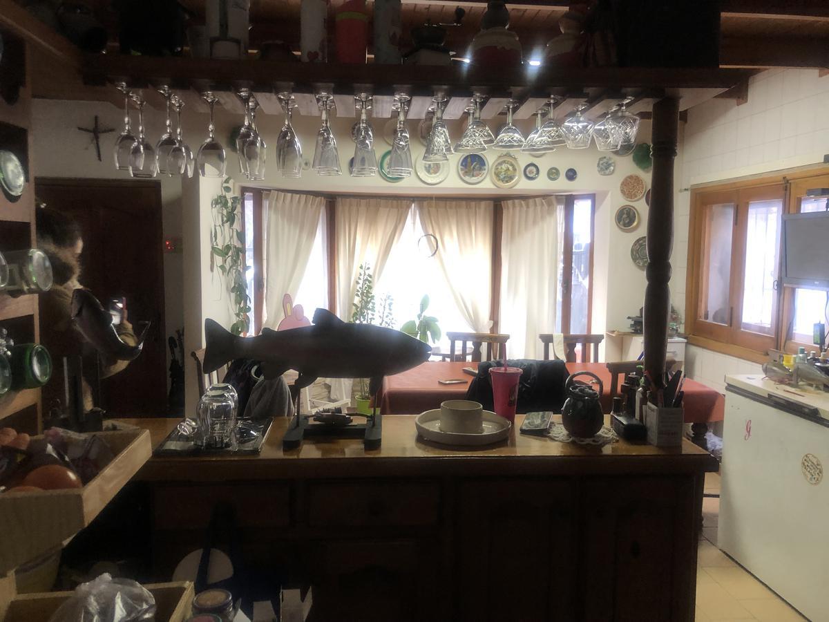 Foto Casa en Venta en  Esquel,  Futaleufu  Avenida Ameghino  al 1300