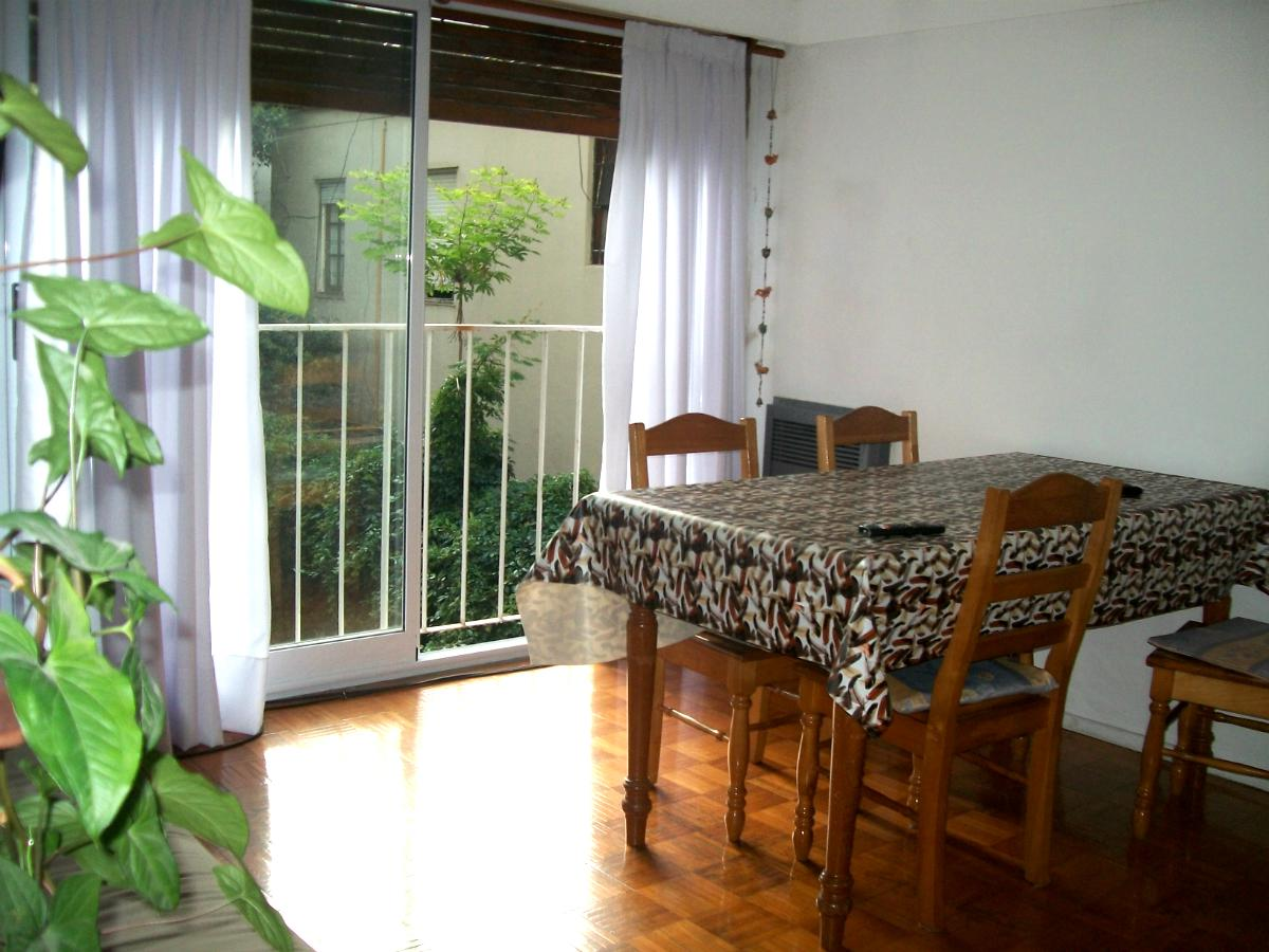 Foto Departamento en Venta en  Barrio Norte ,  Capital Federal  French al 3000 2º