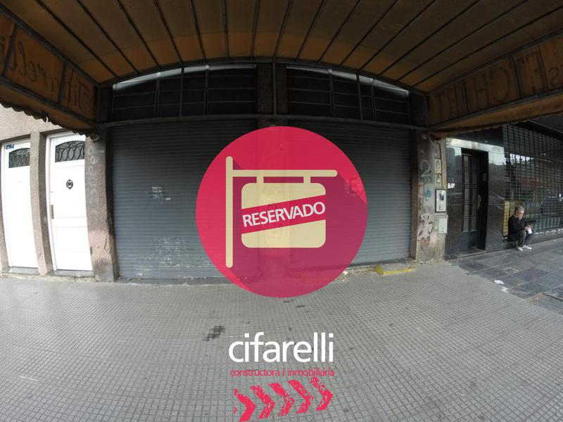 Foto Depósito en Alquiler en  Parque Avellaneda ,  Capital Federal  Juan B. Alberdi al 4700