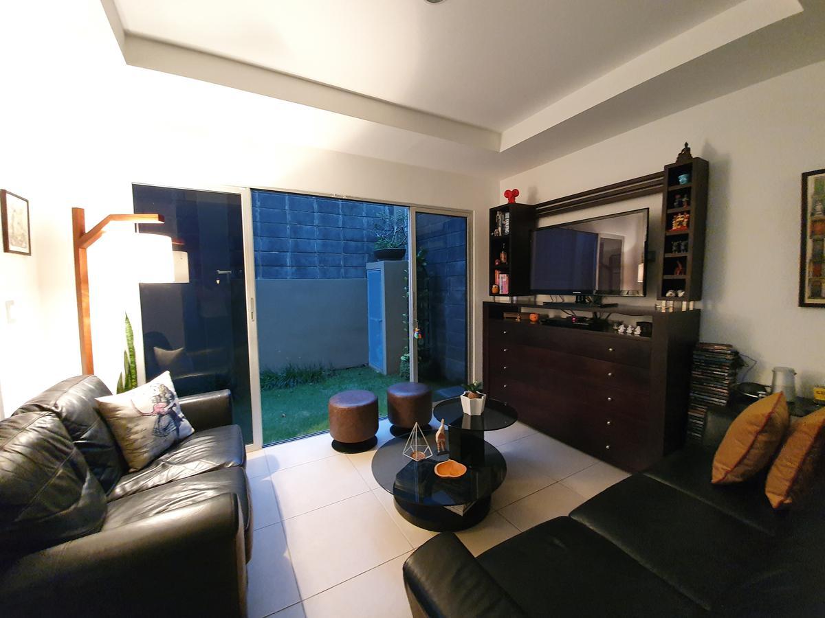 Foto Casa en condominio en Venta en  Santana,  Santa Ana  Amplio Jardín / Iluminación natural / Exc distribución