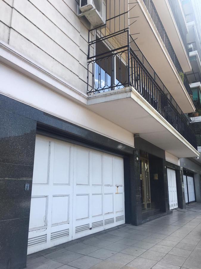 Foto Departamento en Alquiler en  Belgrano ,  Capital Federal  Avenida Libertador al 5300