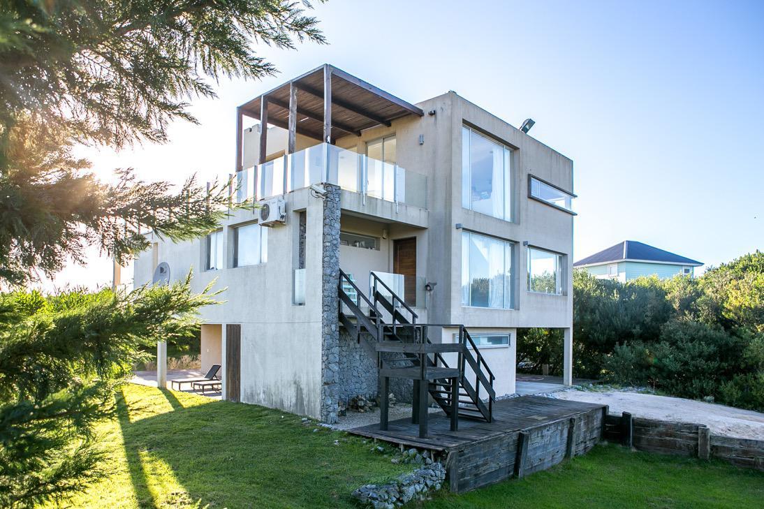 Foto Casa en Alquiler temporario en  Costa Esmeralda,  Punta Medanos  Residencial II 39