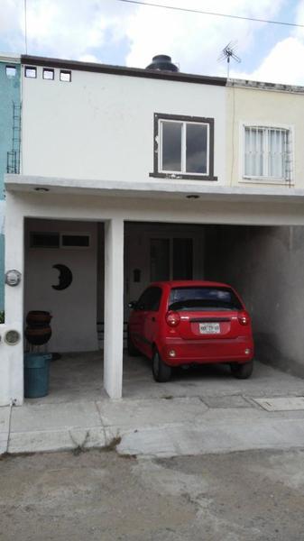 Foto Casa en Venta    en  Morelia ,  Michoacán  FRACC. DEL BOSQUE