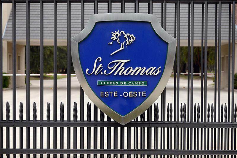 Foto Terreno en Venta en  Saint Thomas,  Countries/B.Cerrado (E. Echeverría)  Venta - Lote en Saint Thomas Este - Canning