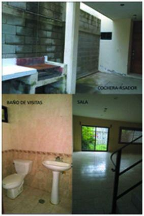 Foto Casa en Venta en  Fraccionamiento Jardines de Champayan,  Tampico  casa en Venta