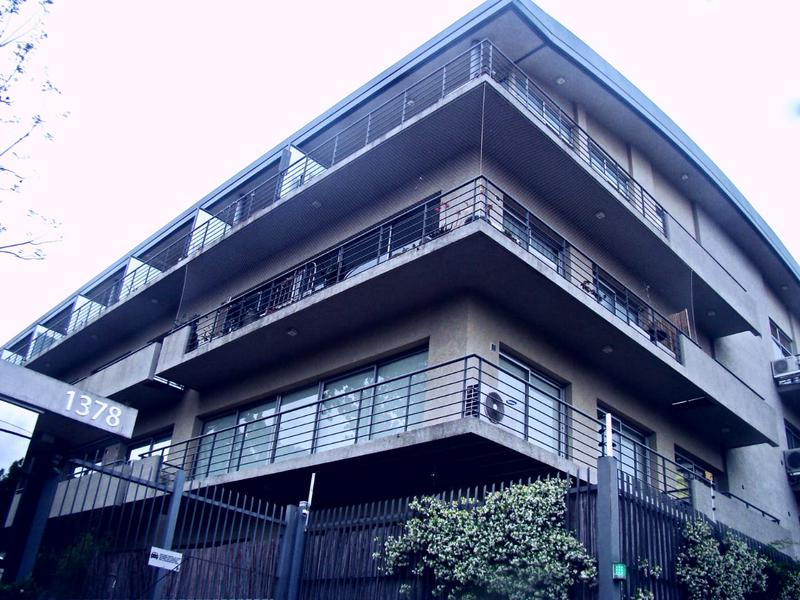 Foto Departamento en Venta en  Tigre,  Tigre  Montevideo al 1300
