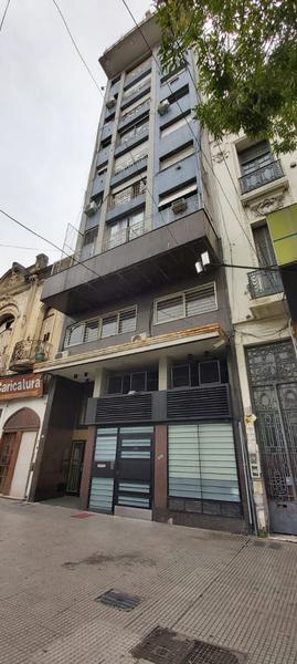 Foto Departamento en Venta en  Monserrat,  Centro (Capital Federal)  Lima  al 1000