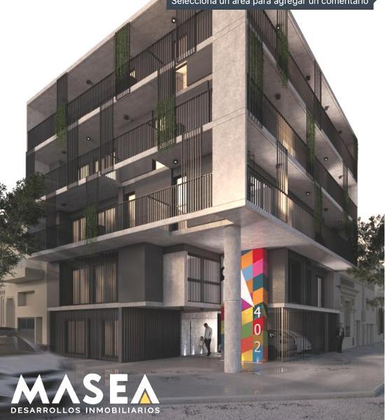Foto Departamento en Venta en  Rosario,  Rosario  Riccheri 402 4° A