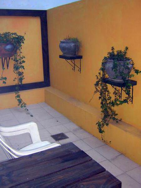 Foto Departamento en Alquiler temporario en  Capital Federal ,  Capital Federal  AREVALO entre GUATEMALA y SOLER