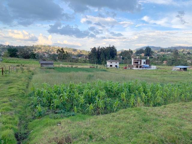 Foto Terreno en Venta en  El Valle,  Cuenca  El Valle