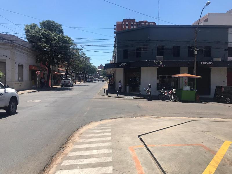 Foto Local en Alquiler en  Catedral ,  Asunción  Centro de Asuncion