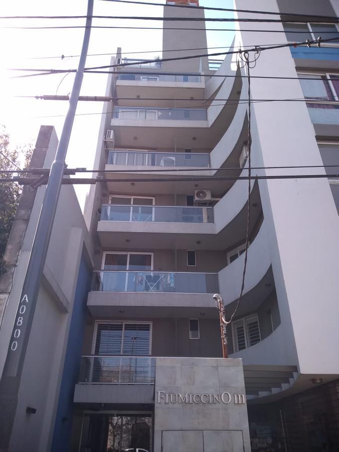Foto Departamento en Alquiler en  General Paz,  Cordoba  B° General Paz! - Un Dormitorio con Balcón - Terraza con Quincho y Jacuzzi