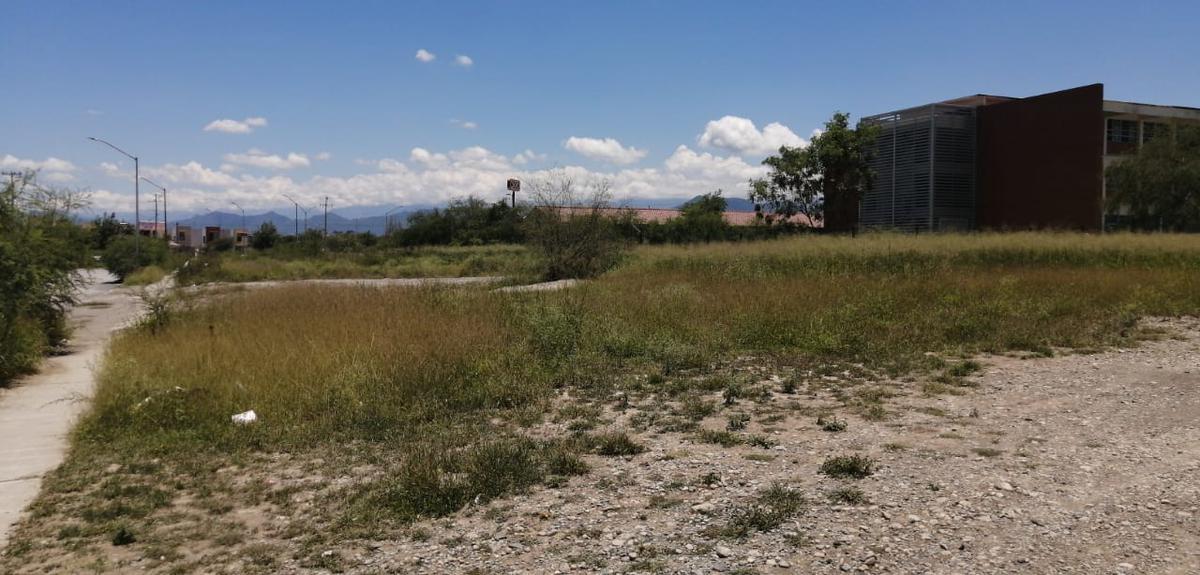 Foto Terreno en Renta en  Valle del Roble,  Cadereyta Jiménez  RENTA DE TERRENO COMERCIAL EN VALLE DEL ROBLE, CADEREYTA