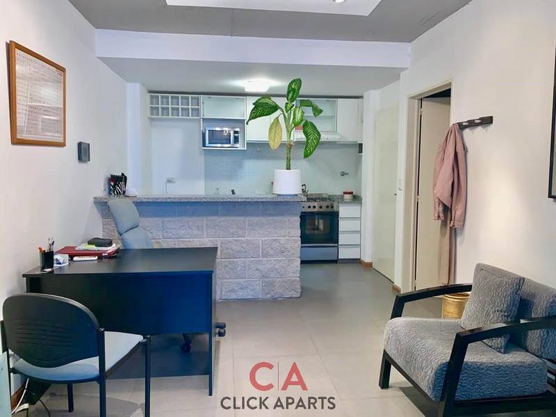 Foto Departamento en Venta en  Almagro ,  Capital Federal  Av. Cordoba  al 4100