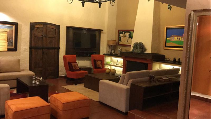 Foto Casa en Alquiler en  Manorá,  Santisima Trinidad  Zona colegio Aula Viva