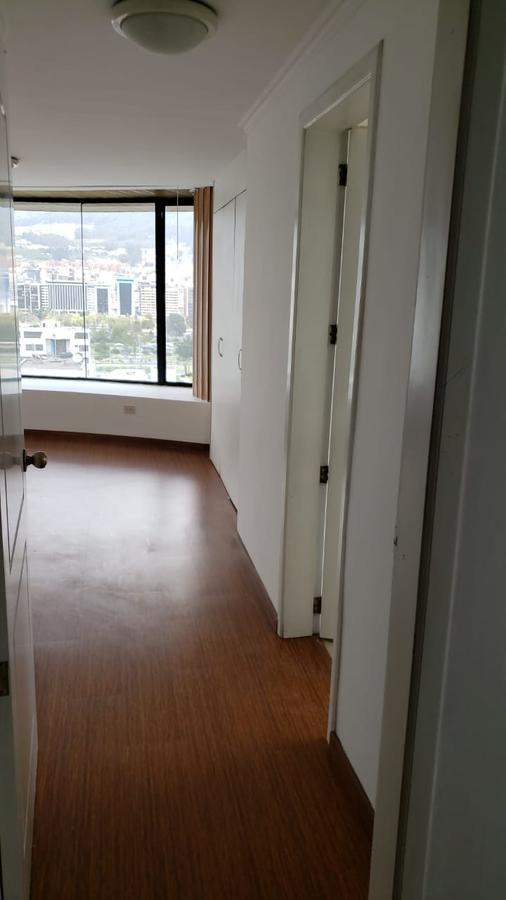 Foto Departamento en Venta | Alquiler en  Centro Norte,  Quito  REPUBLICA DEL SALVADOR