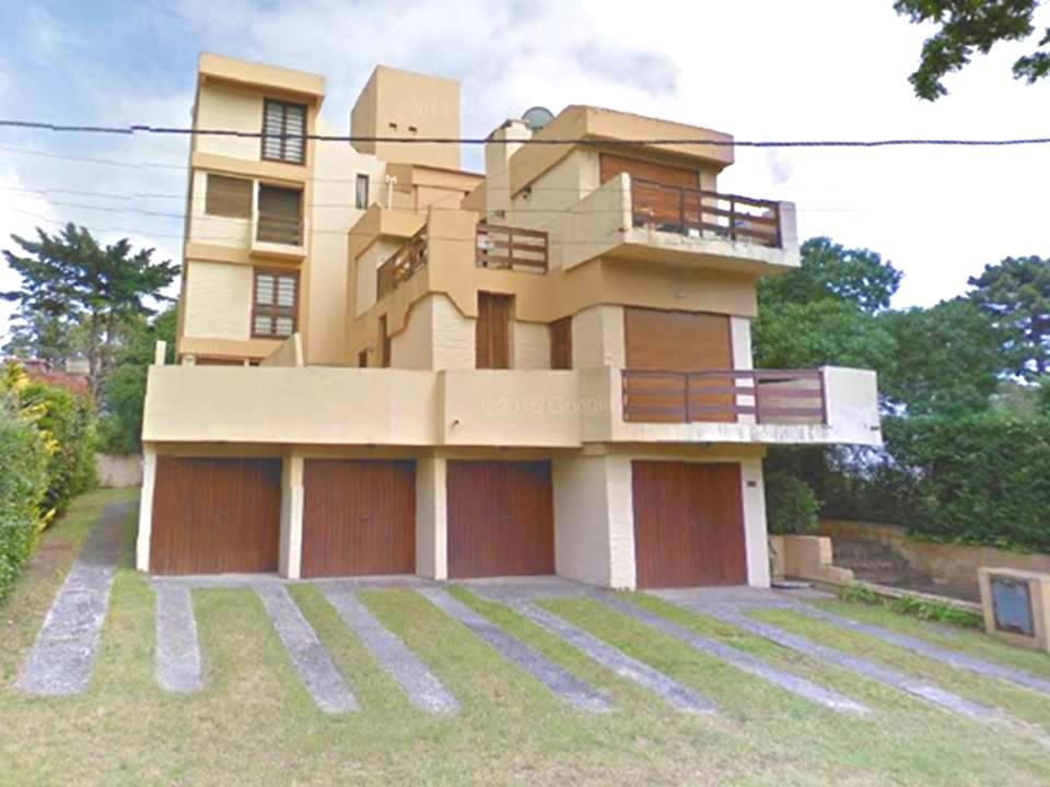 Foto Departamento en Venta en  Duplex,  Pinamar  Artes  578 E/ Lenguado y Corvina