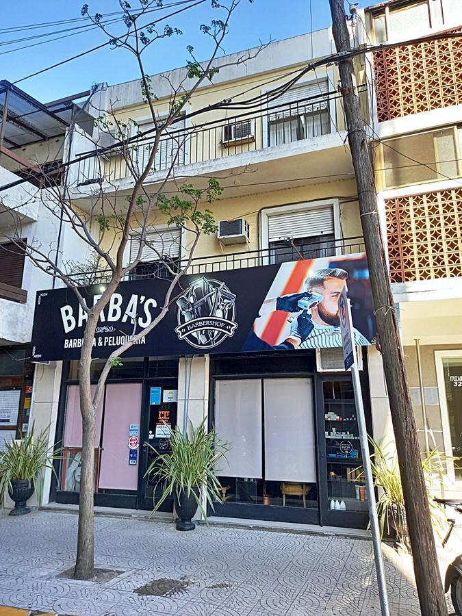 Foto Local en Venta en  S.Isi.-Vias/Libert.,  San Isidro  Ituzaingó al 300
