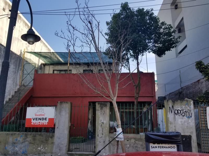 Foto Casa en Venta en  Virr.-Estacion,  Virreyes  Av. Avellaneda al 2600