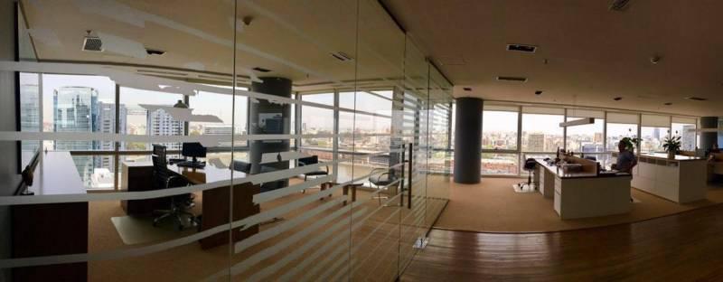 Foto Oficina en Alquiler en  Puerto Madero ,  Capital Federal  Lola Mora  421 - 1603