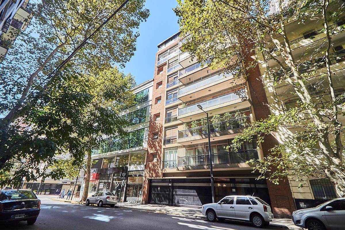 Foto Departamento en Venta en  Palermo ,  Capital Federal  Araoz 2700