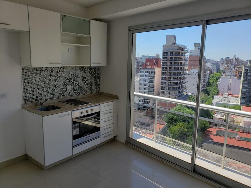 Foto Departamento en Alquiler en  Belgrano ,  Capital Federal  GARCIA DEL RIO al 2500