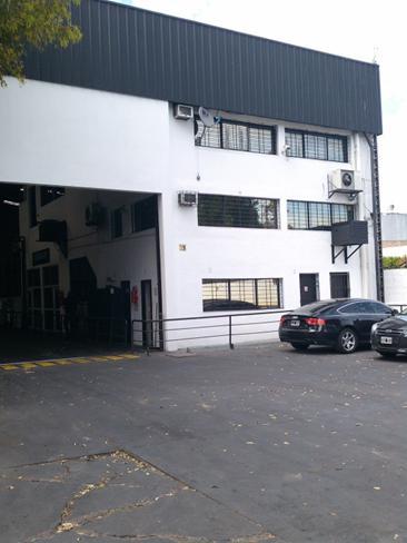 Foto Depósito en Alquiler en  Baires,  Don Torcuato  Belgrano al 2400
