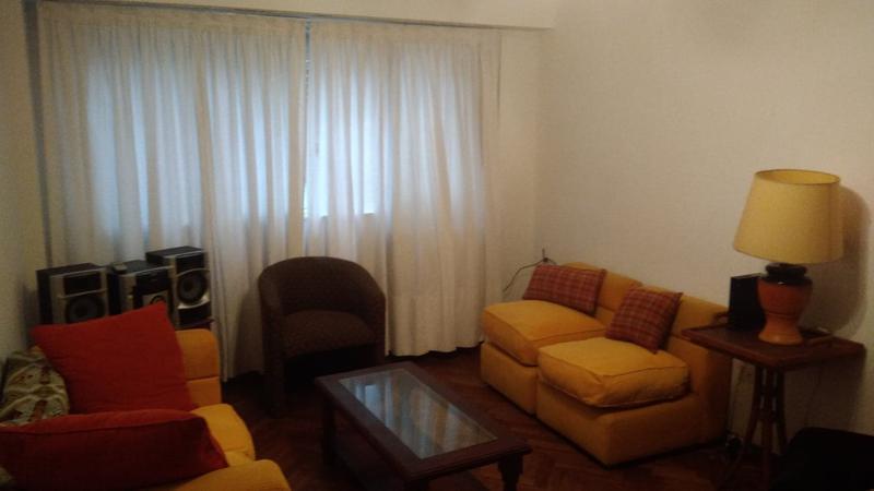 Foto Departamento en Alquiler en  Las Cañitas,  Palermo  Av. Luis Maria Campos al 300