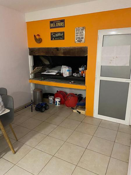 Foto Casa en Venta en  Rincón de Emilio,  Capital  MAR ARGENTINO  al 600