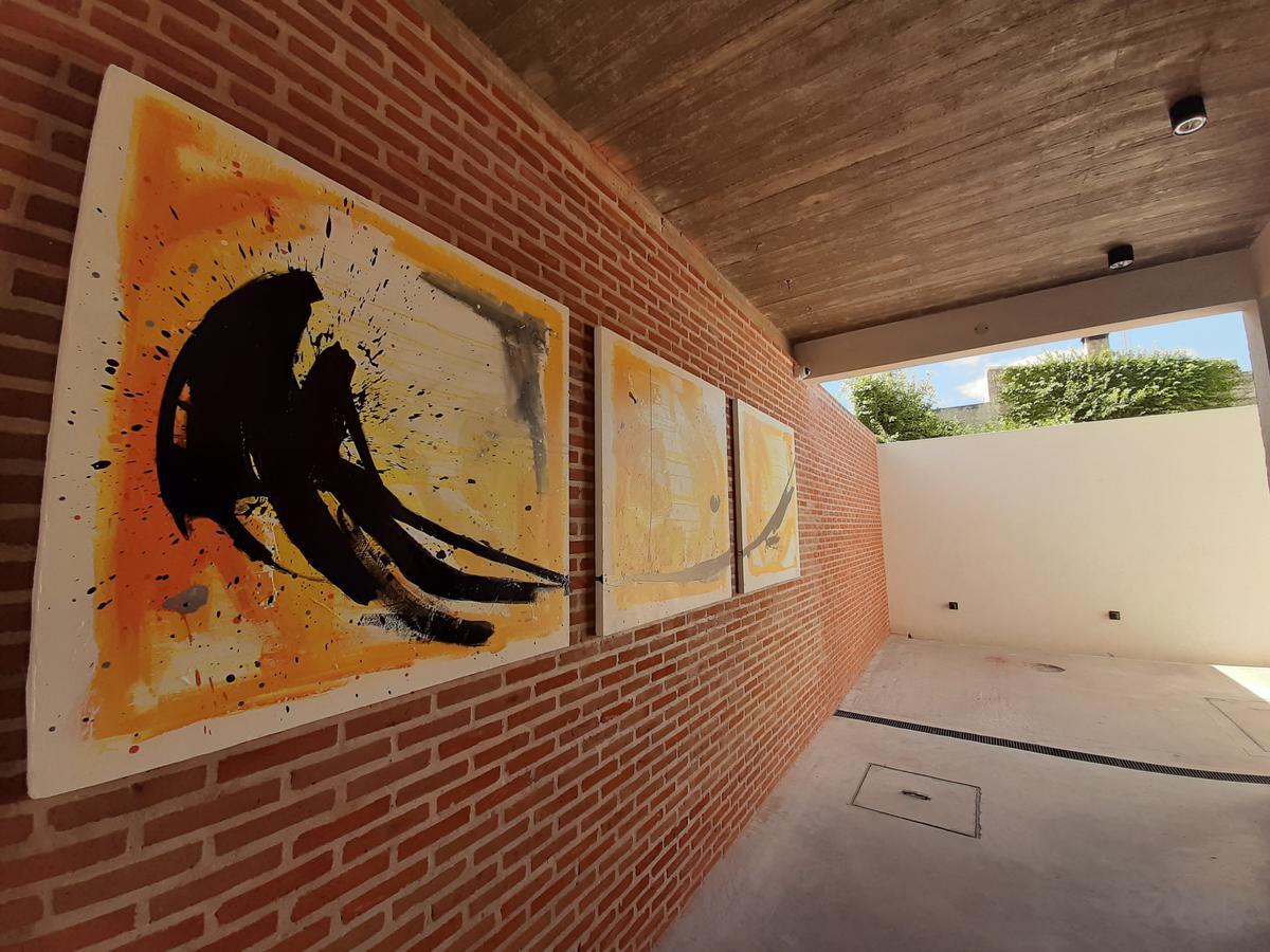 Foto Oficina en Alquiler en  Gualeguaychu,  Gualeguaychu  Bolivar y España
