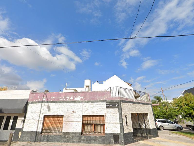 Foto Terreno en Venta en  Mataderos ,  Capital Federal  Pizarro al 7300